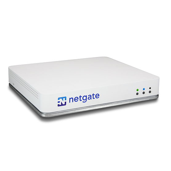 Netgate SG-3100 pfSense Security Gateway Appliance