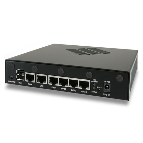 Netgate SG-4860 pfSense Security Gateway Appliance