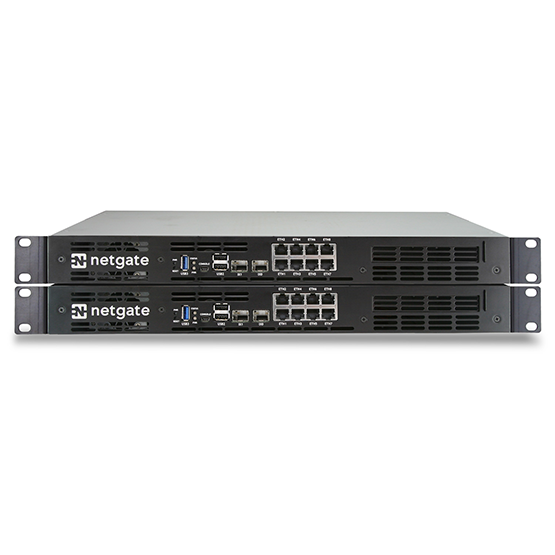 Netgate XG-7100 1U HA pfSense Security Gateway Appliance