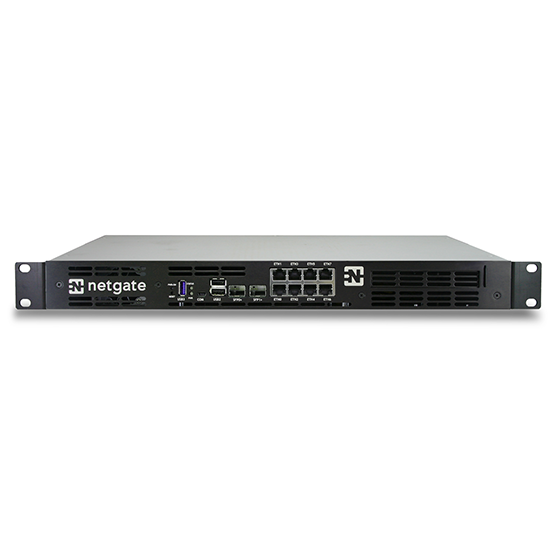 Netgate XG-7100 1U pfSense Security Gateway Appliance